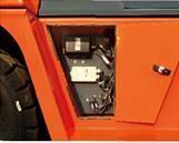 BOITIER ELECTRIQUE INDEPENDANT DE LA CABINE CPCD85-100P3G