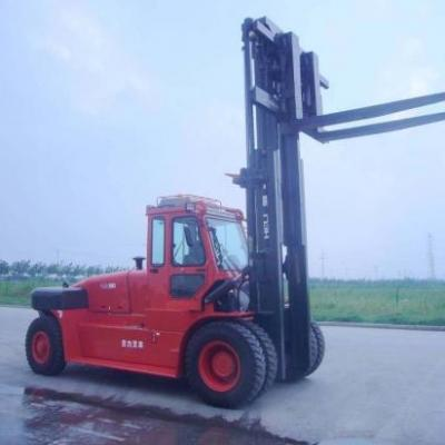 Chariot gros tonnage 16 tonnes