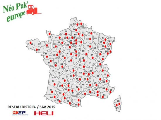Carte distributeurs heli ep points2015