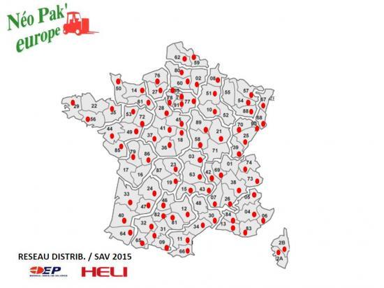 Carte distributeurs heli ep points2015